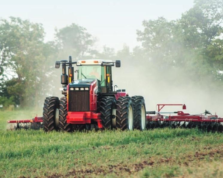 В Марий Эл проверят на безопасность сельхозтехнику