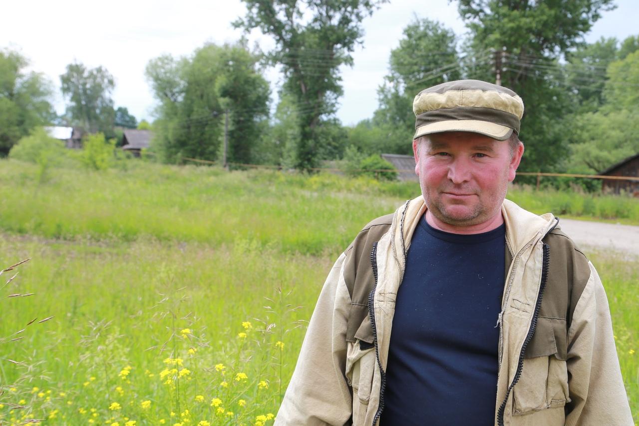 Александр Потапов: «Кие тевензэ вечксы, се уцяскав»