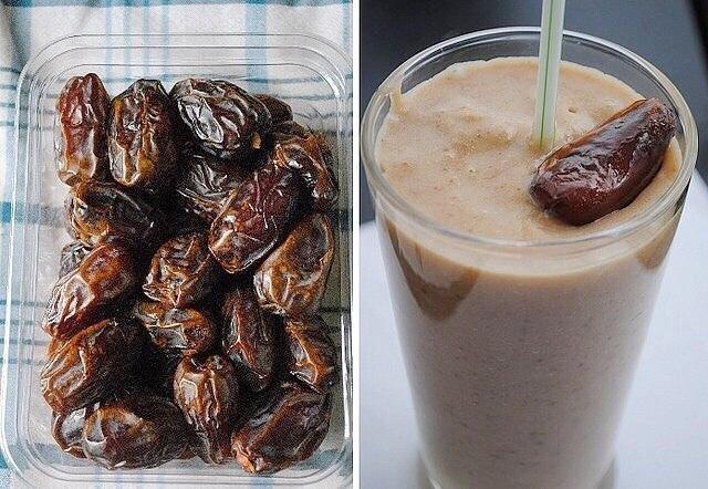 15 вкуснейших рецептов смузи на завтрак, изображение №5