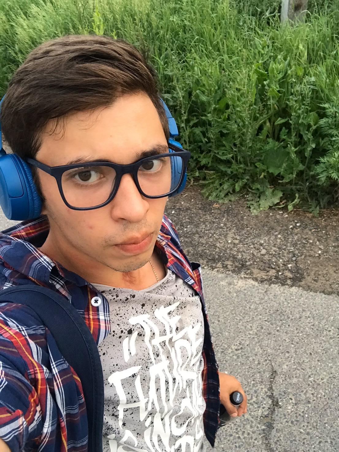 Alisher, 21, Zelenodolsk