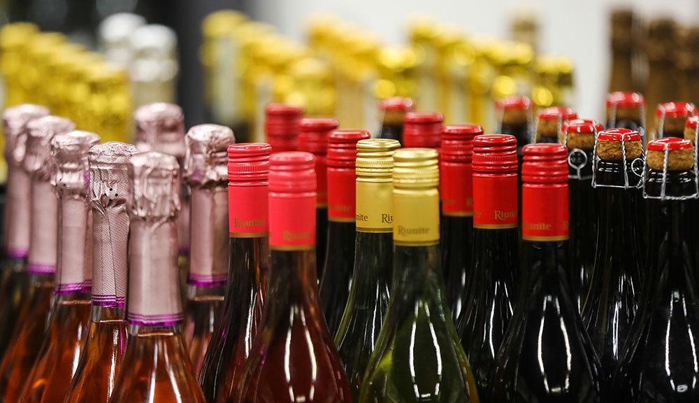 В Марий Эл стали меньше травиться алкоголем