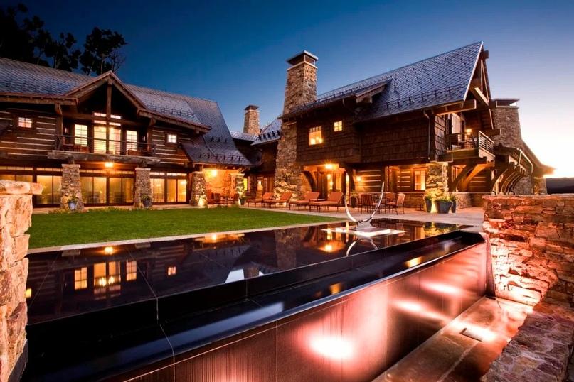10 самых дорогих частных домов в мире, изображение №11