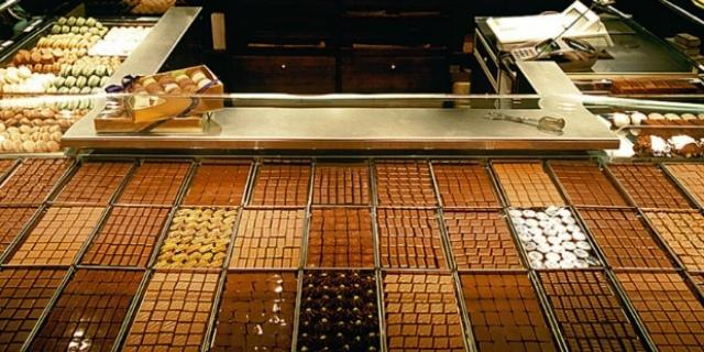 7 лучших шоколадных магазинов в мире, изображение №1