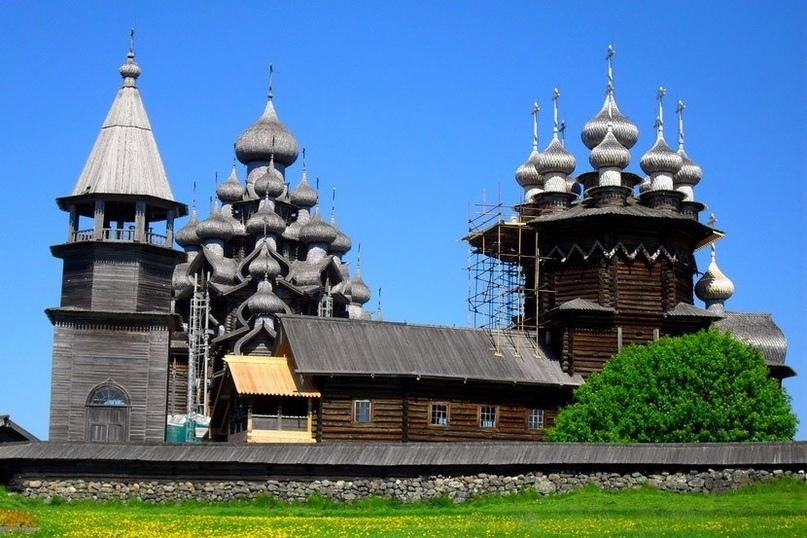 Достопримечательности России: памятные уголки необъятных просторов, изображение №5