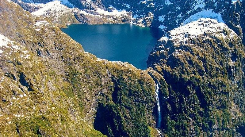 ТОП-10 самых впечатляющих водопадов России, изображение №4