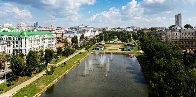 Самые удивительные места в Казани, изображение №8
