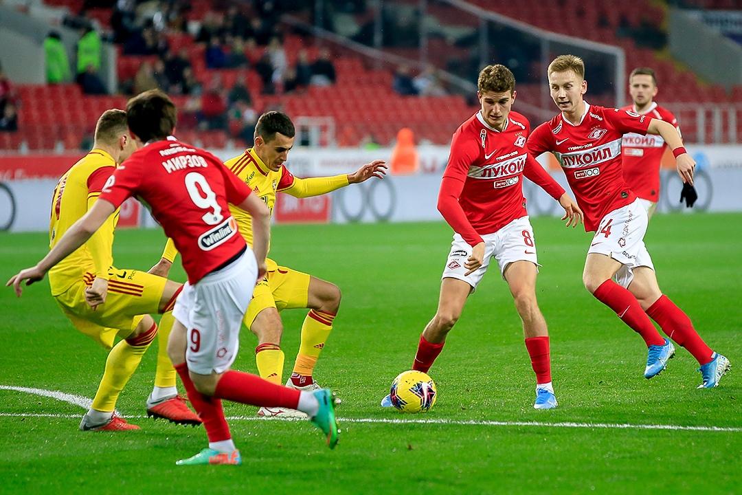 «Спартак» и Тедеско: пойдет ли на пользу поражение от «Арсенала»?