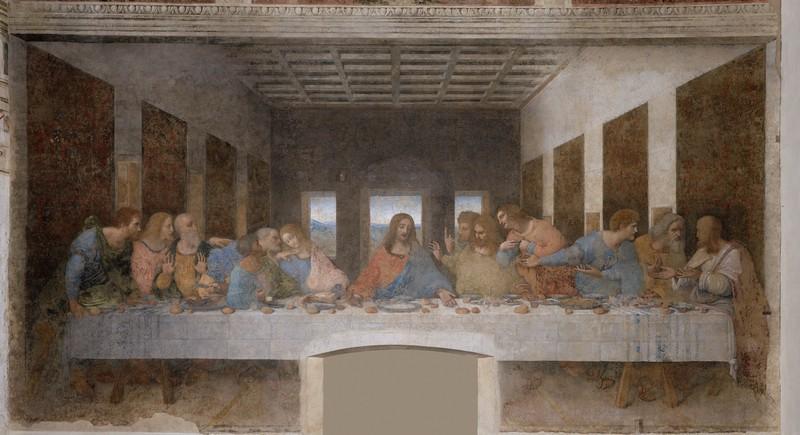 10 интересных фактов о великих картинах, изображение №2