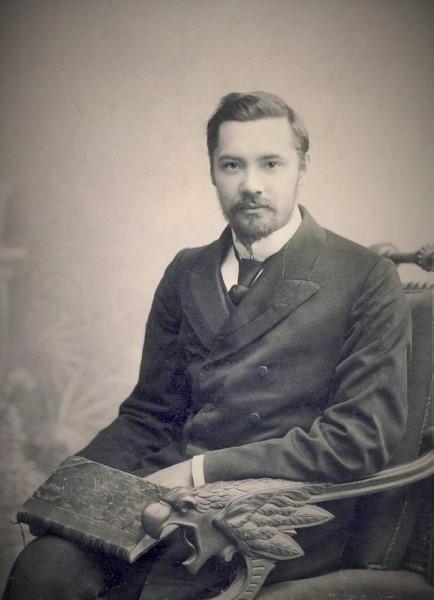 Н. М. Каринский (1873 – 1935 гг.)