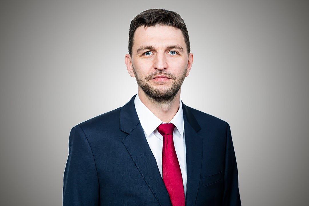 Алексей Власов – новый коммерческий директор «Спартака»