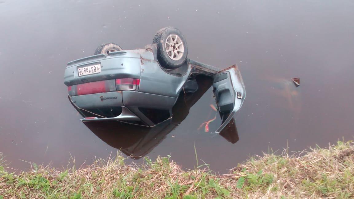 Смертельная рыбалка: на реке Ветлуга погибли два брата-подростка