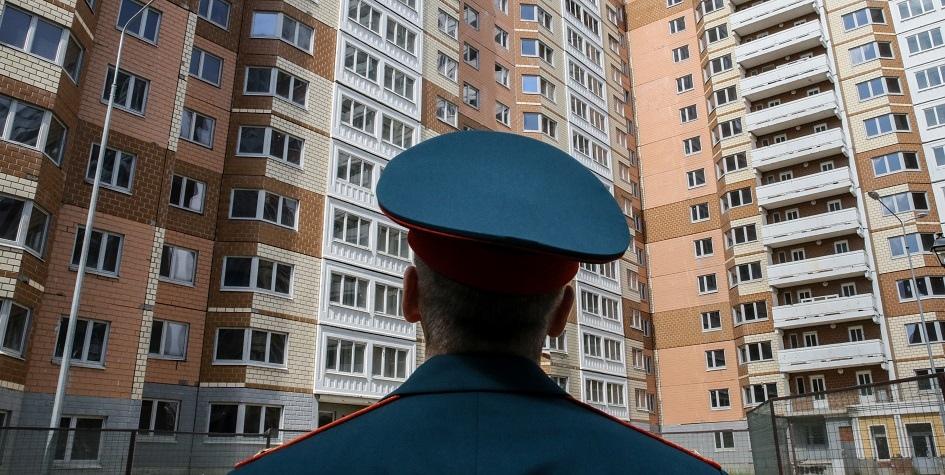 Деньги для приобретения жилья получили 57 военнослужащих Марий Эл