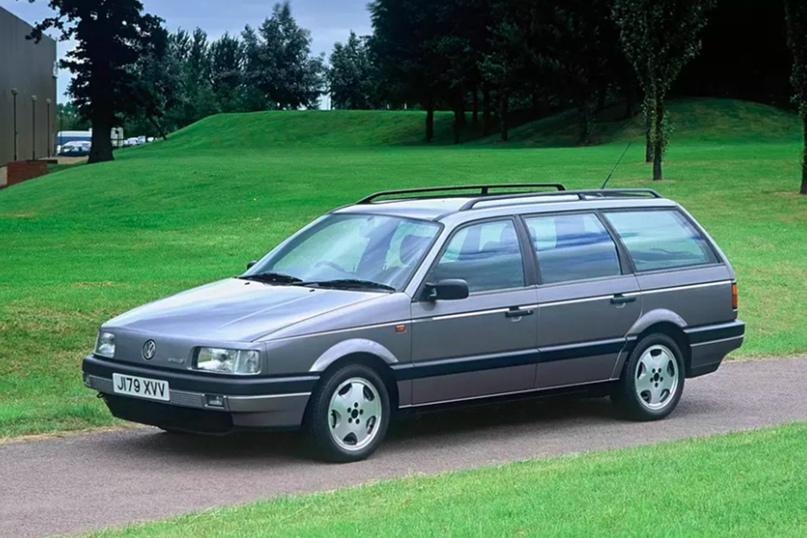 Какие машины пригоняли из-за границы в Россию в 90-х, изображение №5