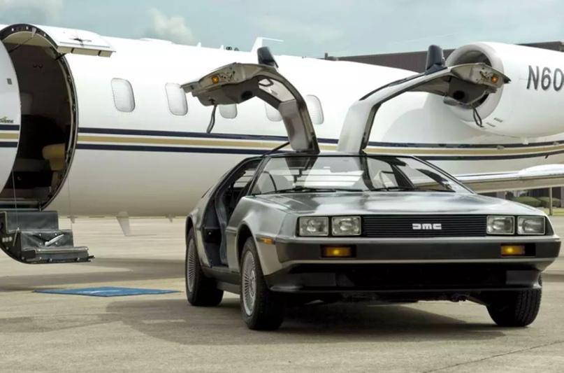 Машины, которые оказались никому не нужны, изображение №13