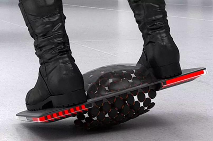 Шины из будущего, изображение №6
