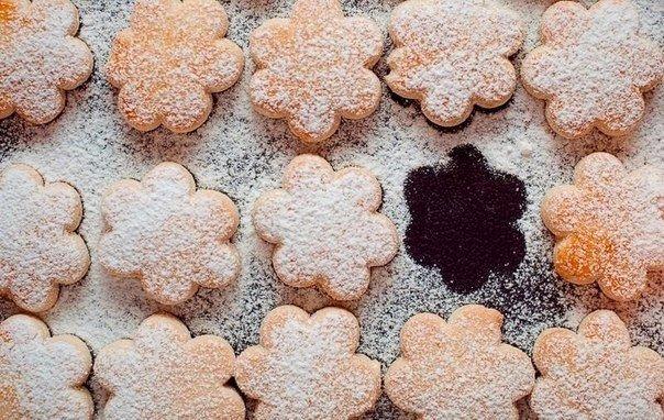 🍴ТОП-10 рецептов печенья, которое готовится 15 минут!, изображение №7