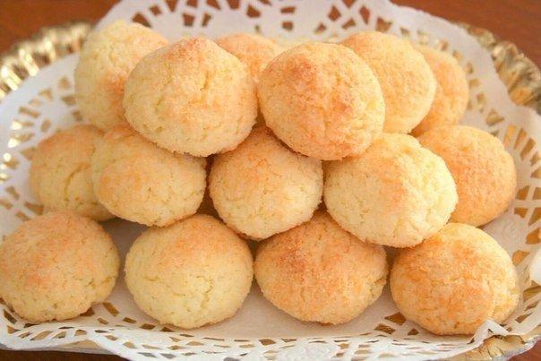 🍴ТОП-10 рецептов печенья, которое готовится 15 минут!, изображение №2