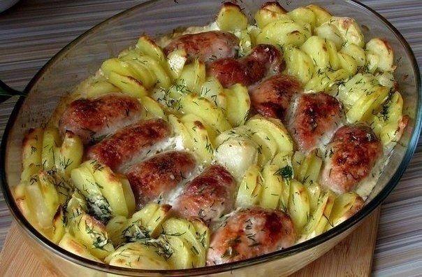 🍴ТОП-6 вкусных рецептов мясных блюд 🍖, изображение №3