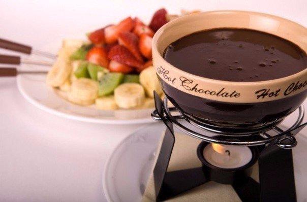 🍴 ТОП-8 шоколадных десертов за 10 минут!, изображение №6