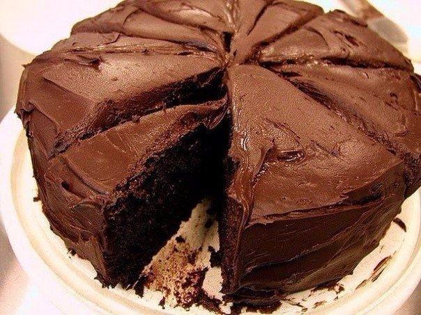 🍴 ТОП-8 шоколадных десертов за 10 минут!, изображение №4
