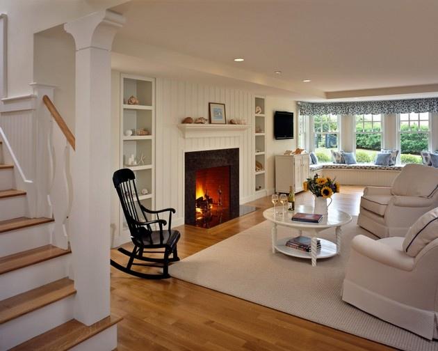 Мебель для гостиной — оптимальные решения, изображение №3