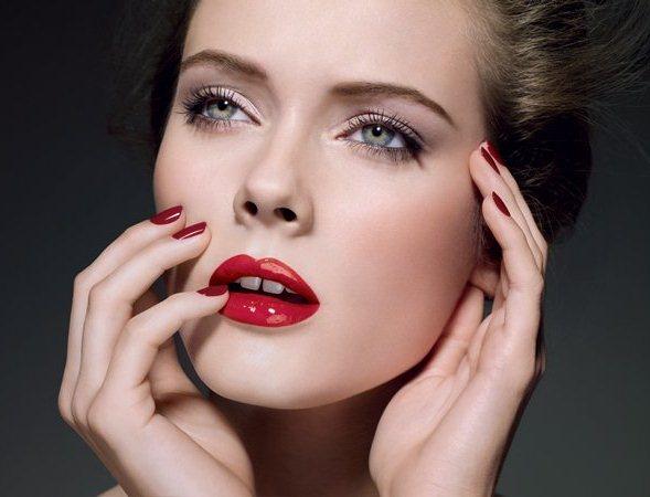 Какие привычки в макияже ненавидят мужчины, изображение №4