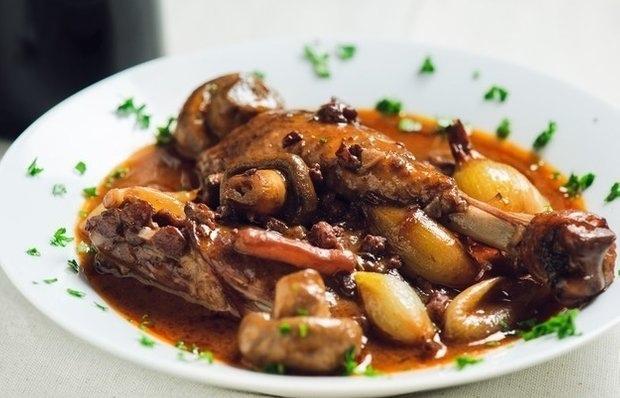 5 изысканных блюд французской кухни, которые стоит приготовить дома, изображение №5