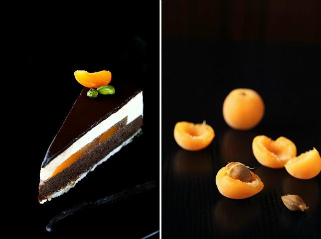 """Торт """"Морела"""", изображение №3"""