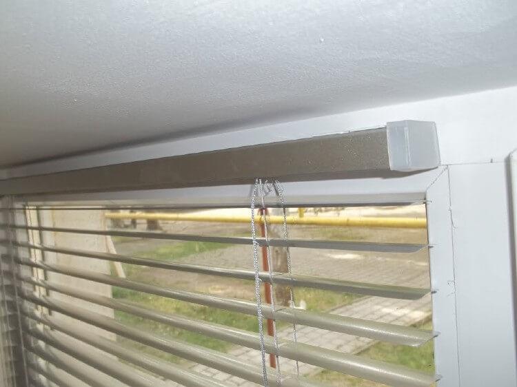 Как выбрать жалюзи для окна, изображение №5