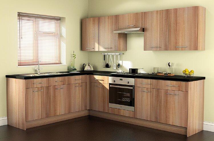 О выборе кухонного гарнитура, изображение №2