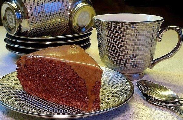 🍴 ТОП-6 рецептов шоколадных тортиков!, изображение №7