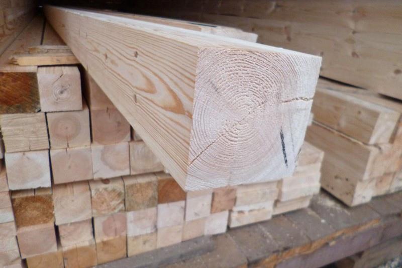Выбор бруса для строительства, изображение №2