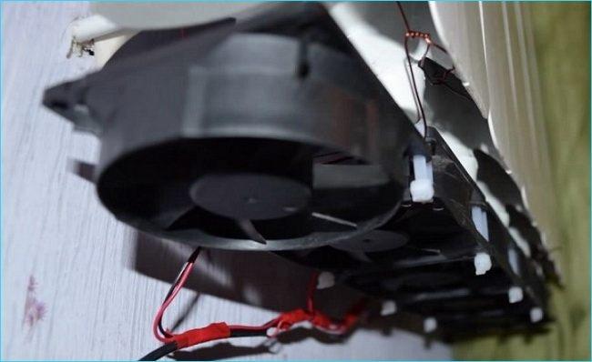 Как увеличить эффективность батареи отопления, изображение №3