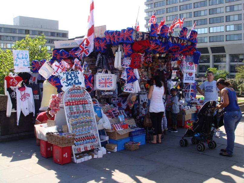Что привезти из Великобритании: сувениры и подарки, изображение №3
