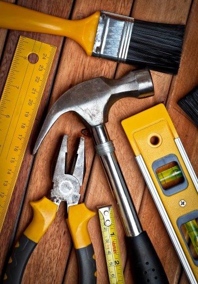 Что делать, если скрипят деревянные полы?, изображение №1