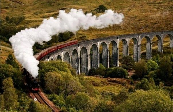Путешествие по местам Гарри Поттера, изображение №6