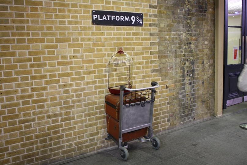 Путешествие по местам Гарри Поттера, изображение №10