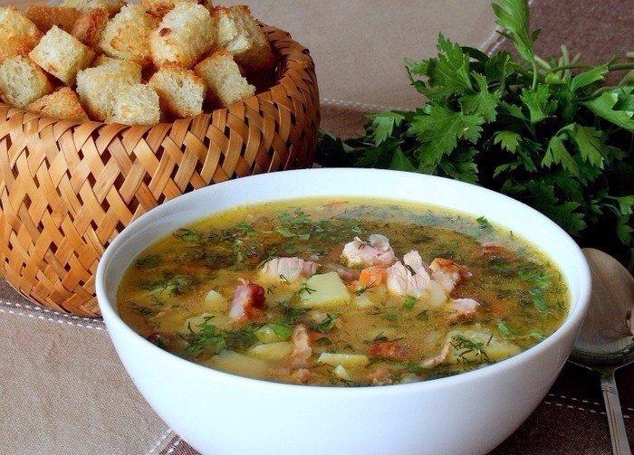 🍴ТОП-5 Супов для Вкусного обеда!, изображение №4