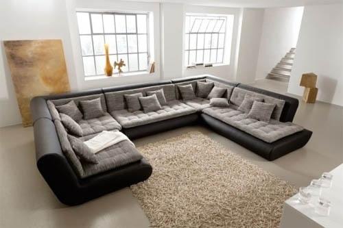 Незаменимая мебель для вашей гостиной: кресла и диваны, изображение №3