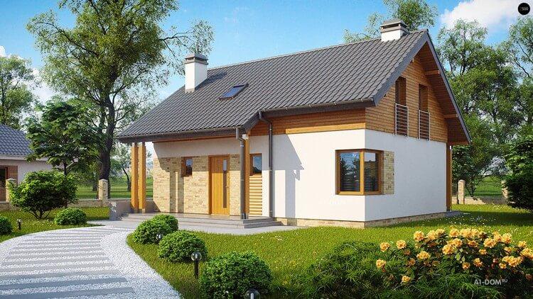 Выбор проекта дома, изображение №7