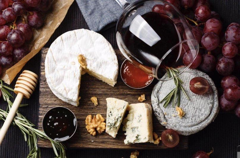 6 принципов удачных сочетаний вина и еды, изображение №4