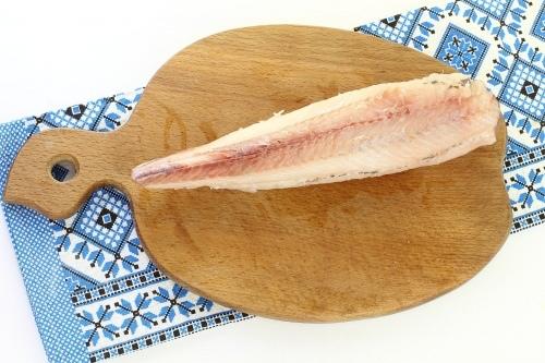 Рыбный жюльен, изображение №5