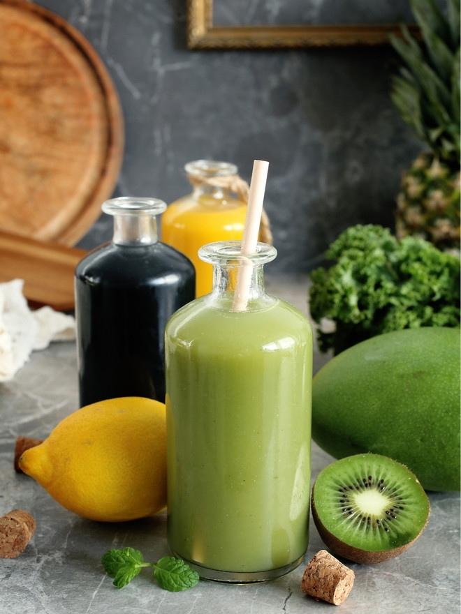для иммунитета: осенние напитки, которые противостоят простуде, изображение №1