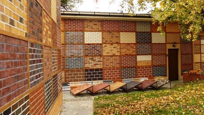 Разновидности решений для фасадов, изображение №3