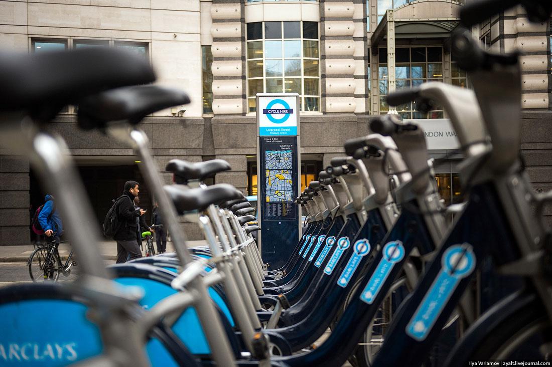Гуляем по Лондону, изображение №15