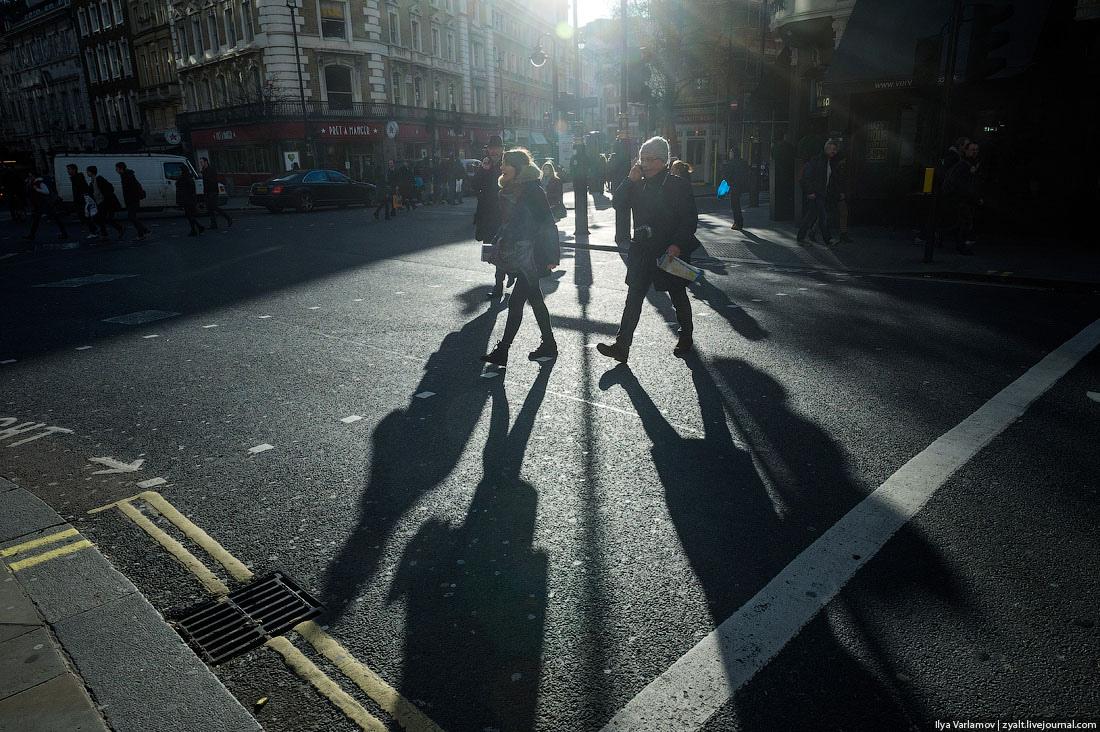 Гуляем по Лондону, изображение №37