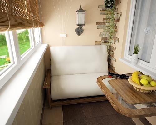 Превращаем балкон в полноценное помещение, изображение №3