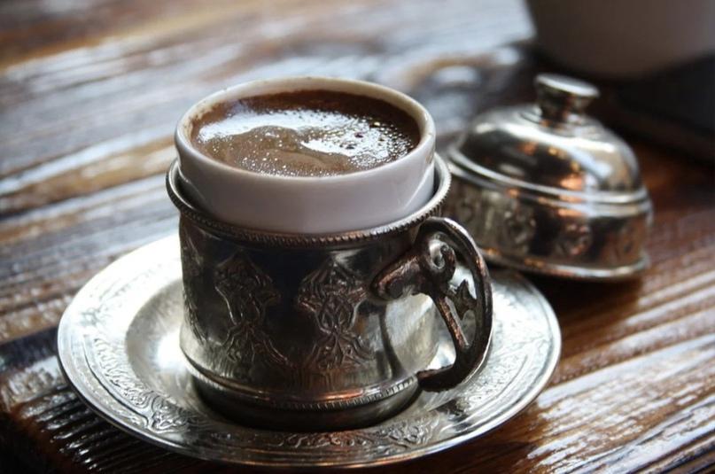 Как вкусно сварить кофе в турке, изображение №2
