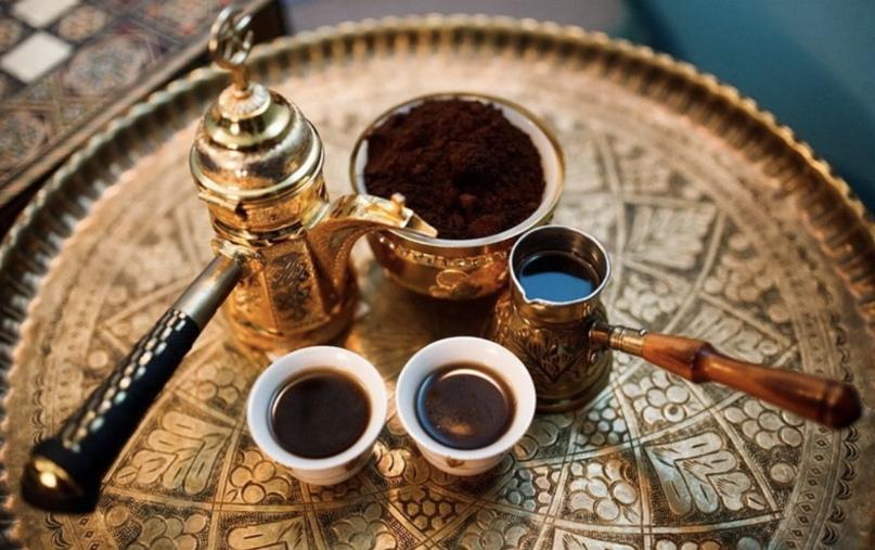 Как вкусно сварить кофе в турке, изображение №3