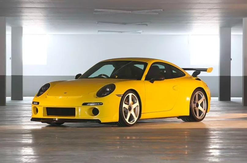 Самые мощные Porsche в мире, изображение №5